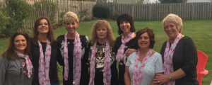 breast cancer community support
